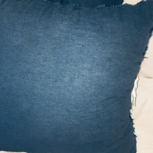 Hearth & Hand Accents - (1) Linen Accent Pillow or bundle 2
